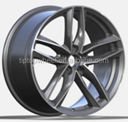 fit for audi 2015 RS(6) alloy wheel china rims 19 inch new design