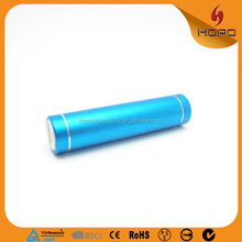 2015 NEW smart mobile cell phone 2600mah lipstick power bank