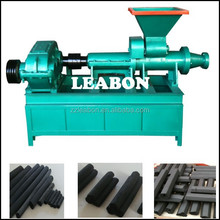 Cylinder Charcoal Briquette Press Machine with Cheap Price