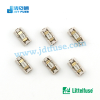 Littelfuse0154.500DR Fuse 500mA 0.5A 125V 2410 SMD Fuse and holder