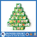 Christmas tree advent calendar xmas decoration