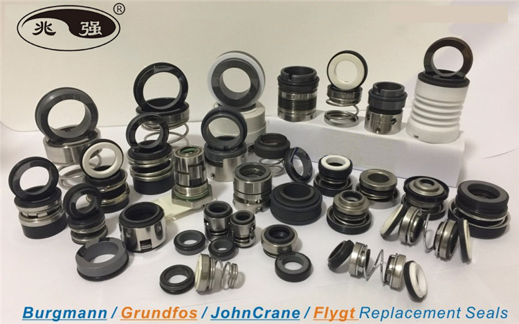 Wholesale Mechanical Seal Burgmann M3N M32N M37G For Centrifugal Pump