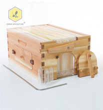 Alibaba China Bee Keeping Hive Tool honey flow frame Agricultural Equipment
