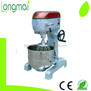 2018 Hot type LMH-B30 / 30L multifunctional planetary mixer