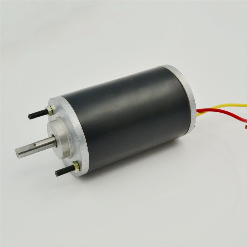 Permanent Magnet 12V DC Motor for Treadmills