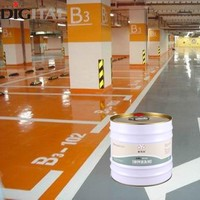 Sealer primer paint for epoxy floor paint