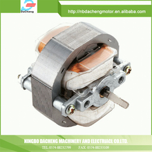 square shaded pole motor/ ac fan motor