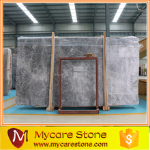 A grade good price pietra grey marble slab