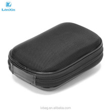 Custom shockproof portable eva hard tool case for earphone