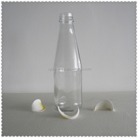 Hand blown glass perfume bottles glass bottle ship