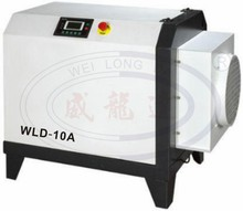 WLD-10A High Quality Stationary Silent Electrical Screw Air Compressor