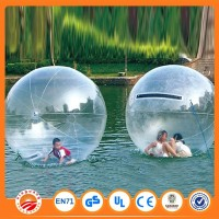 For Adults water play inflatable water walking ball rental