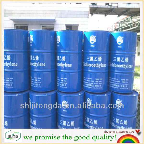 79-01-6 Trichloroethylene industrial price