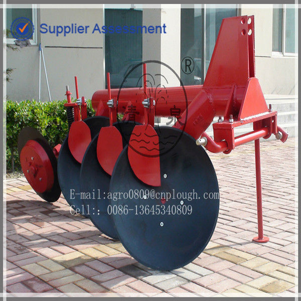 tractor mounted disc plough Disk Plow and Farm Machinery