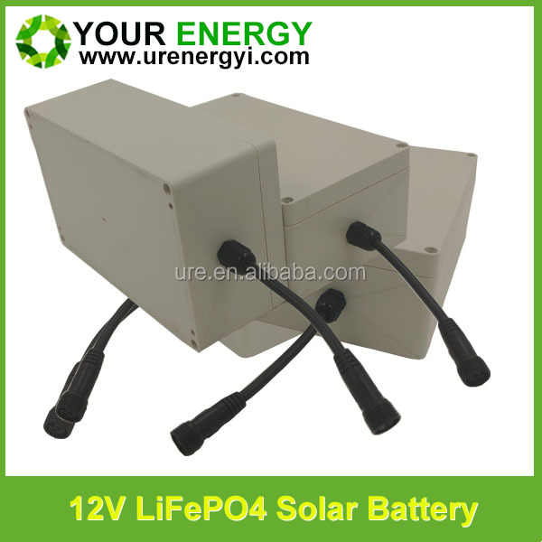Factory wholesale solar battery price reasonable in high quality solar energy storage battery