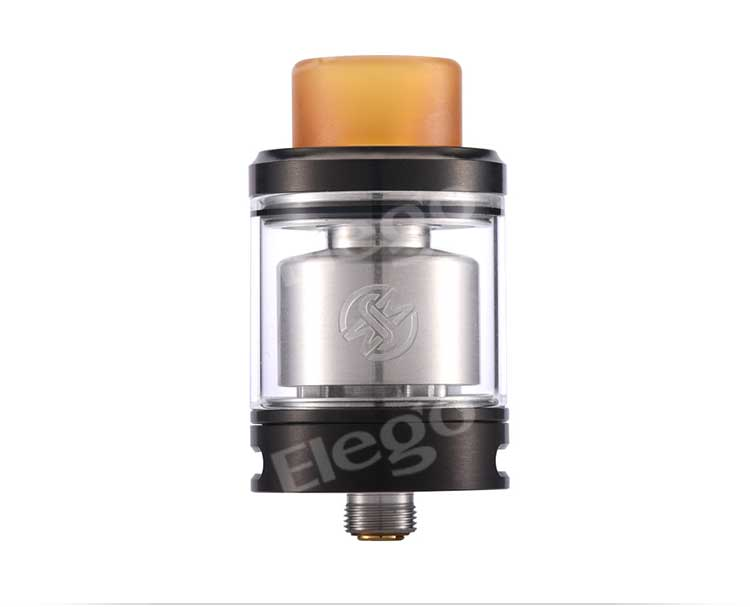 Elego Stock Offer Wotofo Serpent SMM RTA Tank with Voopoo Drag Mod Wholesale