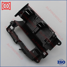 Plastic Injection Molding ASA/ABS/PVC/PP/PC Plastic Parts plastic injection mold