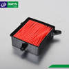 motorcycle spare part Air Filter Sponges used for AGILITY / CK125T-6 / DY125