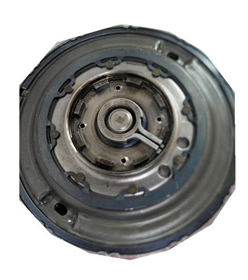 Dual <strong>clutch</strong> (wet), <strong>automatic</strong> transmission DCT450 MPS6 1814154 1753536 used second hand parts