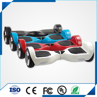 2 Wheel Samsung Battery Electric Self Balancing Scooter for the Youth