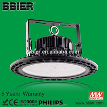 high quality ETL DLC 150W 347VAC led workshop lights