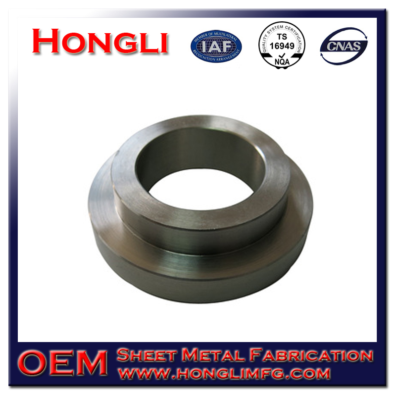 OEM TS16949 Custom Made Plain Shaft Bearing Sheet Metal Parts