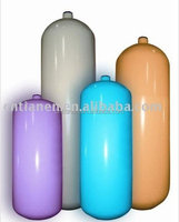 CNG-1, diameter 356mm,80L, 20mpa, CNG tank, CNG steel cylinder