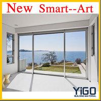 aluminum screen door / aluminum window installation