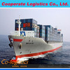 LCL/FCL Sea Freight Shipping Guangzhou to USA Amazon -Skype: colsales12