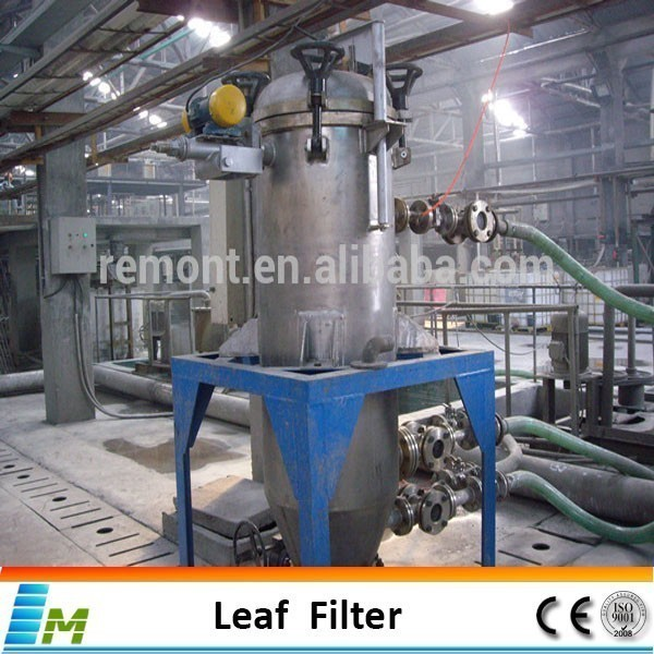Widely used filtering machines frying oil