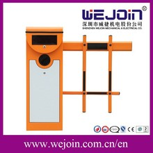 Fence Boom Barrier Gate With Automatic Reversing Function