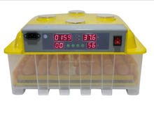 Good Design mini 48 egg automatic egg incubator for sale in Tanzania