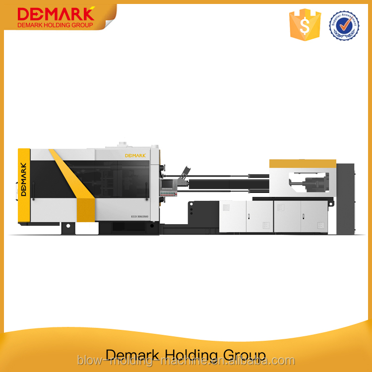 Demark plastic injection moulding machine price from China