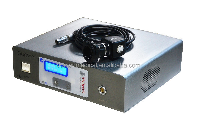Portable Video dental endoscope instruments