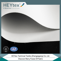 Heytex outdoor advertising material