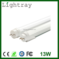 SMD2835 t8 led tube 900mm 13w with 3 years warranty