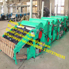 fabric cotton waste recycling machine / cotton fiber wool opening machine