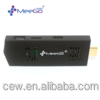 MeeGoPad <strong>A02</strong> Remix OS Allwinner A83 Octa Core TV Stick Mini PC 1GB/2GB Wifi 802.11b/g/n Bluetooth 4.0 Compute Stick