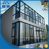 High Quality Fashion Aluminum Villa Sunroom
