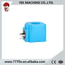 Wholesale Vickers Solenoid Coil in Hydraulic Valve, magnet coils with DIN-type