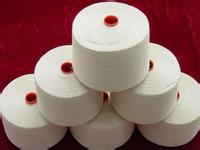 combed cotton and chitosan yarns for socks