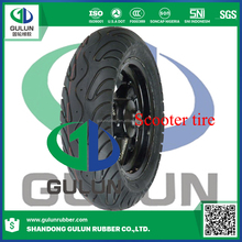 Tubeless Scooter Motorcycle Tire 300-10 130/60-10 275-10 90/90-10