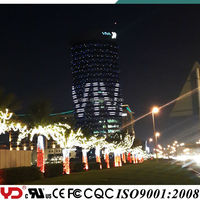 YD LED IP68 V 0 CE