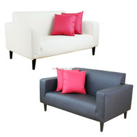 Wholesale Price Leather Sofa For Two