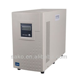 1000VA solar inverter with AC charger Pure Sine Wave Inverter