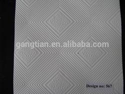 Multifunctional raw material for pvc ceiling for wholesales