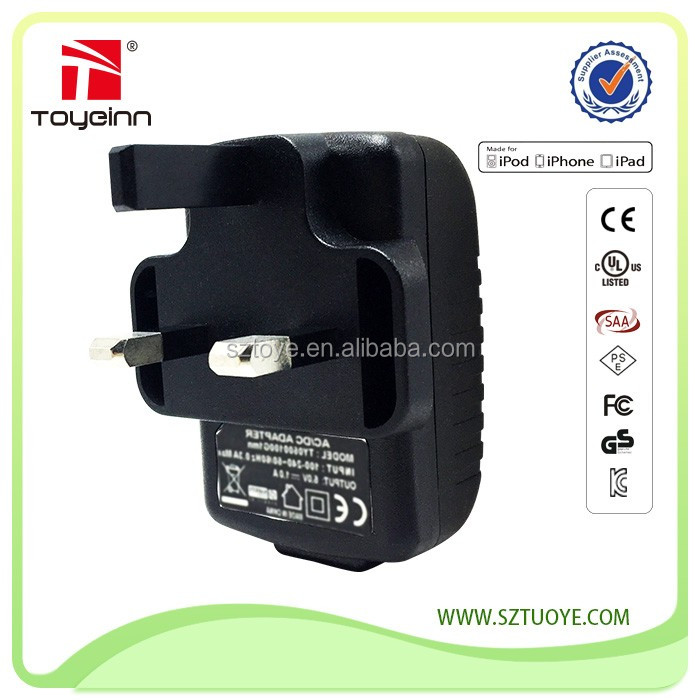 Cheap and fine, Shenzhen supplier usb charger 5v 3a for mobile phone