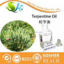 OEM/ODM Provided 100% Pure and Natural Pine Turpentine Oil