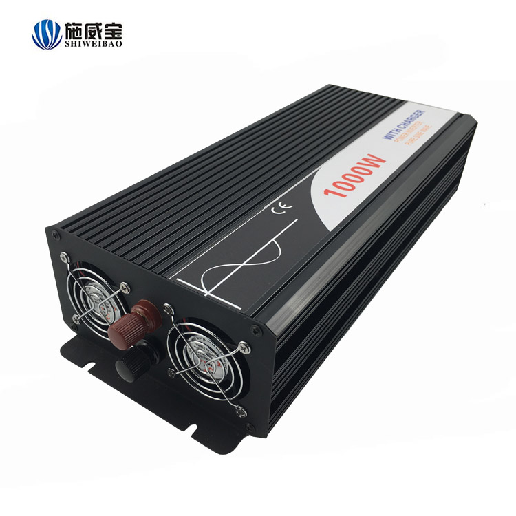 New Products Generator 1000watt Power Inverter With Charger