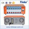 Professional digital temperature controller for hot runner system, injection mold temperature controller